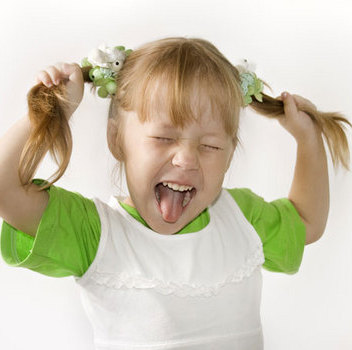 Чому моя дитина така не слухняна і що мені з цим робити?